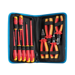 Insulated Tool Kit 11 piece