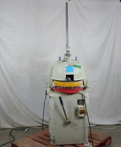 Sun Bakery Hl21036a Semi automatic 36 Pc Dough Divider rounder as Is Working