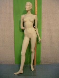 Mannequin Doll Fashion Doll Female V0111 Woman Doll Rootstein