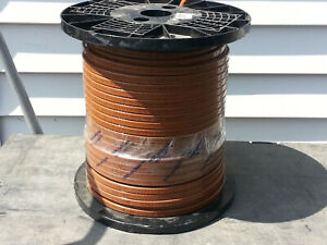 Raychem 10qtvr2 ct Parallel Heating Cable minimum 50 Foot