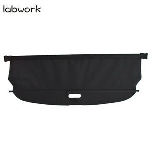 For 2012 2015 Benz Ml Series Ml350 New Rear Trunk Cargo Cover Shade