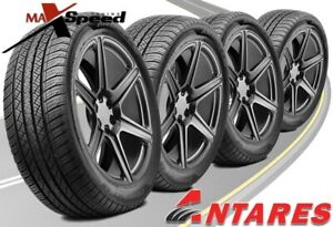 Qty Of 4 Antares Comfort A5 255 70r15 Tl 108s All Season Performance Tires