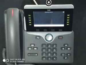 Cisco Ip Phone Cp 8845 k9