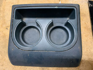 88 94 Chevy Tahoe Gmc Truck Suburban Center Console Cupholders Insert Blue