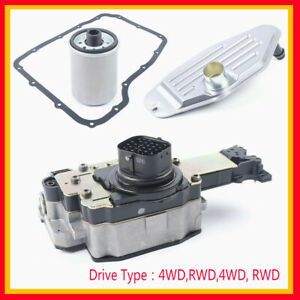 545rfe Transmission Solenoid Valve Block For Dodge Ram 99 up Jeep 68002342ad