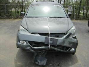 Stabilizer Bar Front Touring With Pax Tire System Fits 05 10 Odyssey 1244234