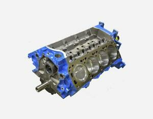 427 Ford Short Block Stroker Engine All Forged Aftermarket Block Up To 800hp