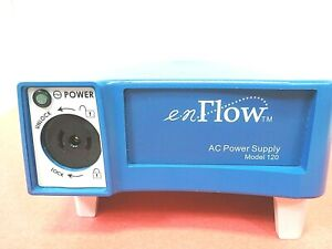 Ge Enflow Ac Power Supply Model 120 Iv Fluid Warmer Free Shipping