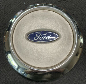 Ford F150 Expedition 4l14 1a096 Ba Factory Oem Wheel Center Rim Cap Hub Cover P