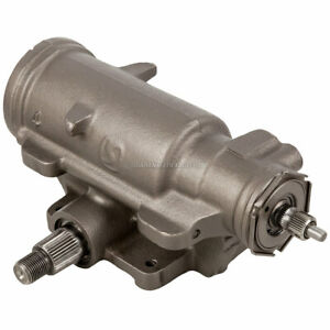 Power Steering Gear Box For Chevy Gmc Dodge Plymouth Truck Suv