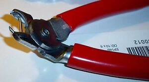 Hog Ring 3 8 Crown To 1 Pliers Angle Pliers 2 Pro Craftsmen Tools Usa