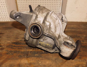 2002 2005 Ford Explorer Mountaineer Rear Axle Differential 3 55 Gear Ratio 131k