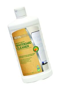 Earth Friendly Products Pl9868 6 Heavy Duty Whiteboard Cleaner 17 Oz Bottle