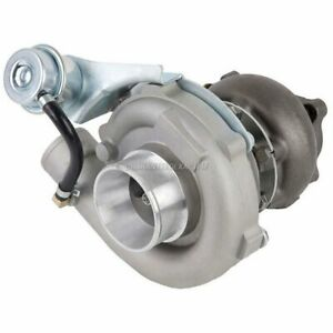 High Performance Gt4376 T3 T4 Hybrid Turbo Turbocharger