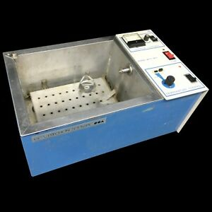 Precision 66800 Heated Reciprocal Shaking Water Bath 100c Max Temp 15x12x6