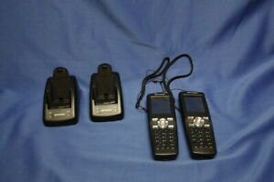 Opticon H 15 Barcode Scanners charging Stands Crd 15 lot Of 4