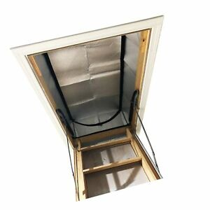 Attic Stairs Insulation Cover 25 X 54 X 11 Attic Ladder Insulation Cover