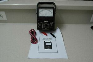 Simpson 260 Series 8 Multimeter