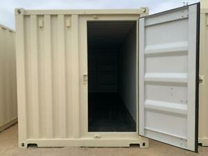 40 Ft Std 8 6 H Shipping Container