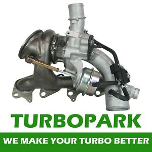 Gt14 Turbo Chevy Cruze Trax Buick Encore A14net Ecotec 1 4l Engine 781504 5006
