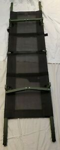 Ferno Tactical Emergency Stretcher Tactical Litter Od Green And Black 2lbc1
