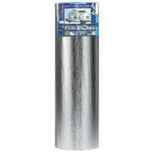 Reflectix Bp48010 48 inch By 10 feet Bubble Pack Insulation Efficient Product