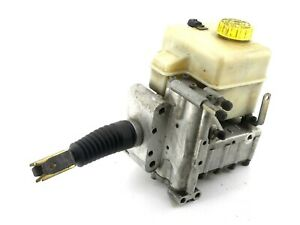 Brake Master Cylinder Abs Actuator Fits 95 98 Range Rover P38 W Traction Control