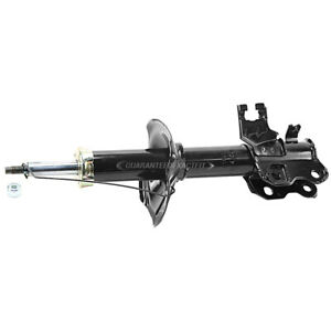 Monroe Front Right Strut For Nissan 200sx Sentra