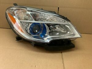 Oem 2013 2014 2015 2016 Buick Encore Headlight Right Side Rh Excellent