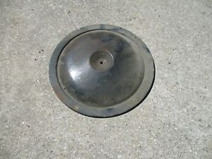 1970 74 Pontiac Trans Am Factory Shaker Air Cleaner Lid Super Duty 455 Ho