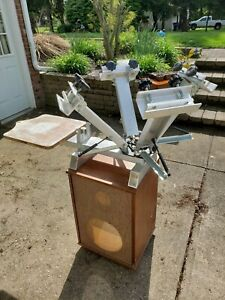 Shirt Printing Press Curer Various Inks