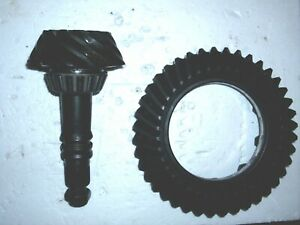 Gm 10 Bolt Chevy Rear End Gears 3 08 Ratio 1971 Dated Camaro Chevelle Etc Etc