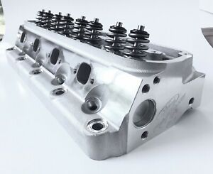 Ford Performance Racing M 6049 x2 Cylinder Head