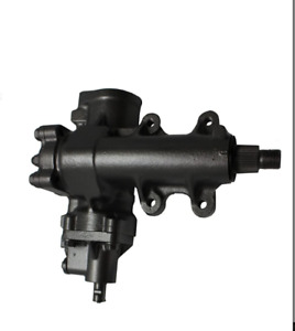 Power Steering Gear Box For 1999 2004 Jeep Grand Cherokee