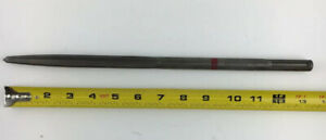 Hilti Te cp Sm 18 Pointed Polygon Chisel With Sds Plus Shank 282298 7 1 16