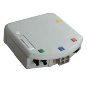 Wmo cp02 57c 85 Sc termination 1 port Workstation Multimedia Outlet pack Of 5