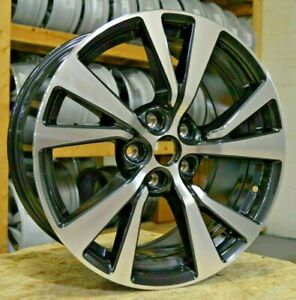 New Factory Style Replacement For Nissan Maxima 2016 2017 2018 2019 Wheel 62721