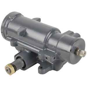 New Power Steering Gear Box For Chevy Gmc Dodge Plymouth Truck Suv