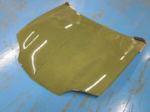 Carbon Fiber Made With Kevlar Hood For 95 02 Chevy Cavalier