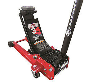 Aff American Forge 300lr 3 5 Ton Hd Jack Double Pump Style