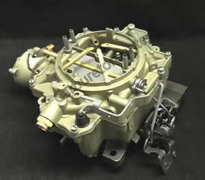 1964 1966 Cadillac Rochester 4gc Carburetor Remanufactured