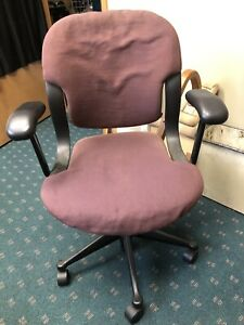 Herman Miller Equa Office Chair Read