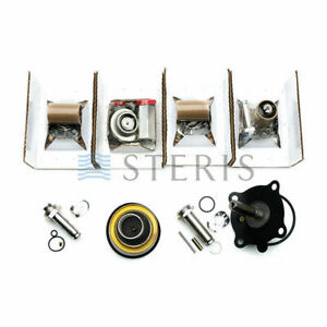 Steris P76424211 Pmp E2 And 3 Med Vac Solvalve 15 Off Parts Source