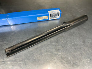 Allied Amec 24015s 100l Indexable Spade Drill 1 5 Ta 1 Shank