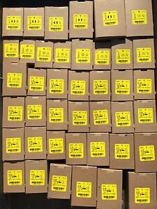 Grade 8 Bolts Nuts Flat Lock Washers Assortment Kit 4640 Pieces Boxed
