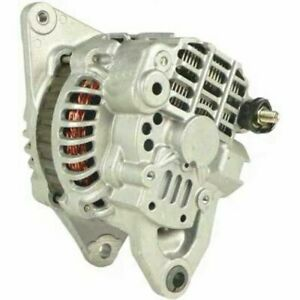 New Aftermarket Alternator For Mitsubishi mirage 1997 1 8l 1 8 V4 13751