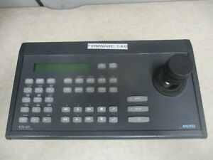 Ge Interlogix Cctv Security Camera Control Kalatel Ktd 405_as pictured_shipsfast
