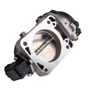 1x New Throttle Body Assembly For Ford Mustang V6 4 0l 06 07 08 9w7z9e926a Sales