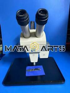 1pcs Used Zeiss Stemi Drc Stereo Microscope