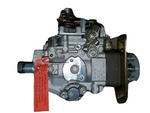 Cummins 5 9 Ve Fuel Injection Pump 0460428165 No Core